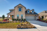 Clairmont Estates by Bloomfield Homes in Dallas Texas