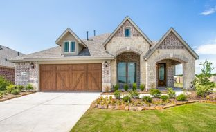Eagle Glen by Bloomfield Homes in Fort Worth Texas