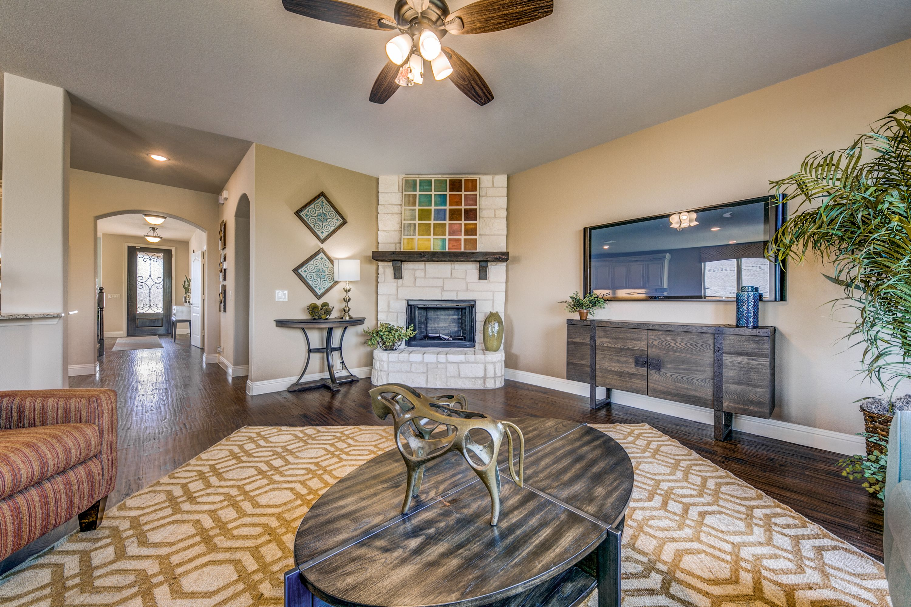 'Massey Meadows' by Bloomfield Homes  in Dallas