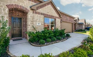 Rolling Meadows by Bloomfield Homes in Dallas Texas