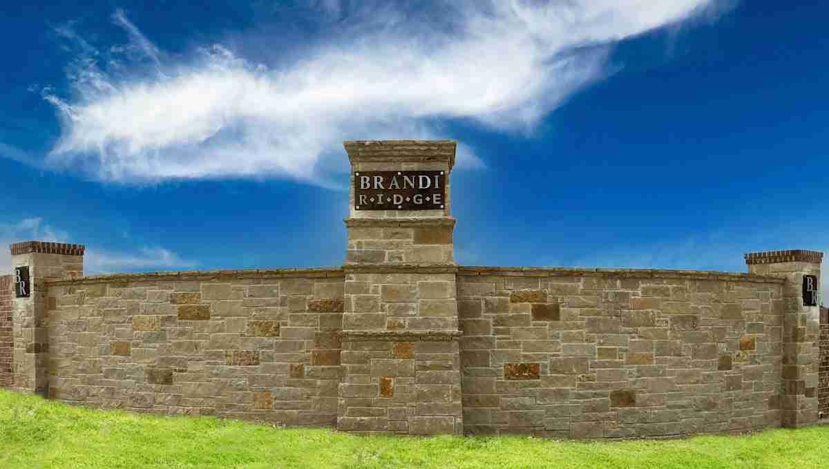 Brandi Ridge