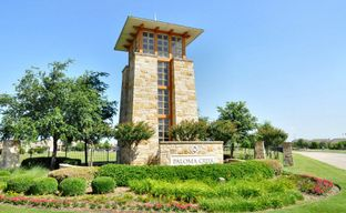 Paloma Creek by Bloomfield Homes in Dallas Texas