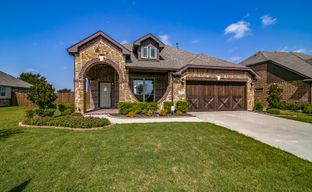 Stone River by Bloomfield Homes in Dallas Texas