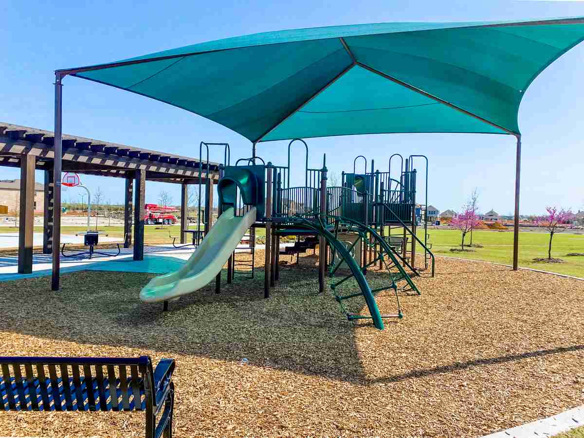 North Grove Playground