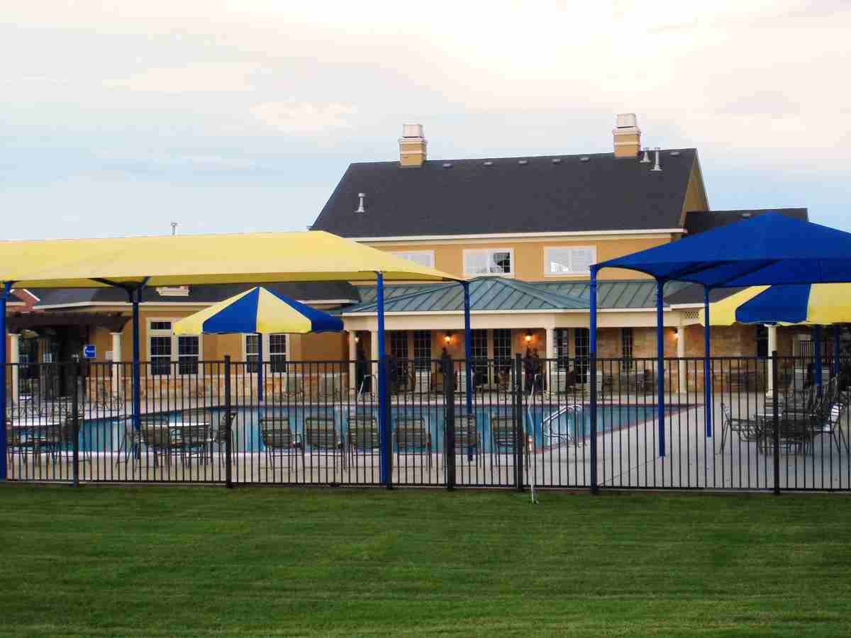 West Crossing Community Pool