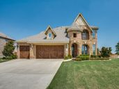 Coyote Crossing by Bloomfield Homes in Fort Worth Texas