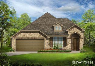 Dogwood III - The Grove: Midlothian, Texas - Bloomfield Homes
