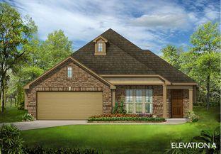 Dogwood III - Triple Diamond Ranch: Mansfield, Texas - Bloomfield Homes