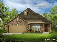 Dogwood III - Kings Fort: Kaufman, Texas - Bloomfield Homes