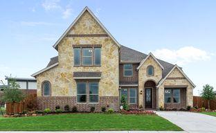 Brandi Ridge by Bloomfield Homes in Dallas Texas