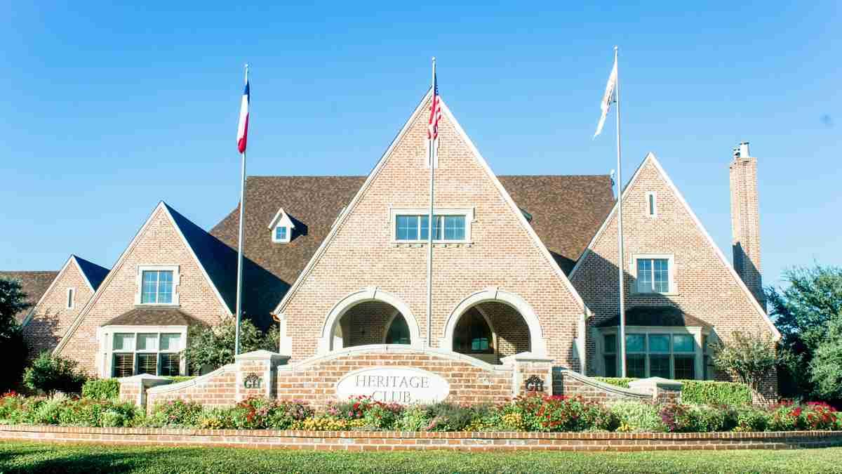 Amenities Center