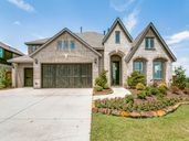 Homestead at Daniel Farms by Bloomfield Homes in Dallas Texas