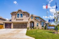 Godley Ranch by Bloomfield Homes in Fort Worth Texas