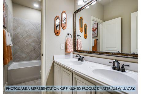 Bathroom-in-Carolina III-at-Plantation & Oak Valley-in-Burleson