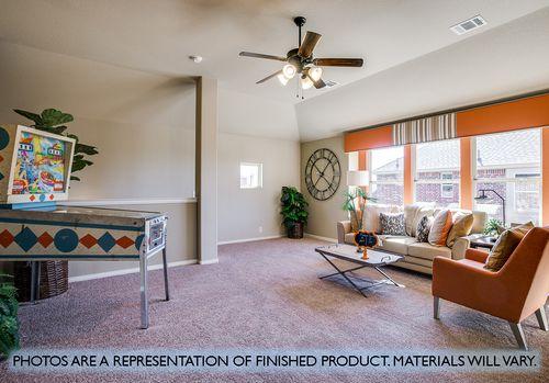 Recreation-Room-in-Carolina III-at-Hagan Hill-in-Mesquite