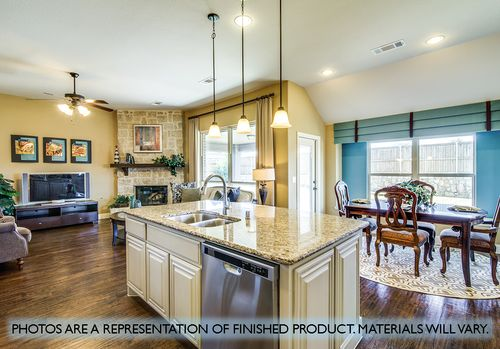Greatroom-and-Dining-in-Carolina IV-at-Hagan Hill-in-Mesquite