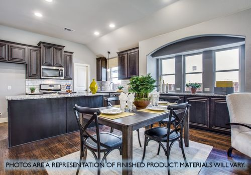 Kitchen-in-Cypress-at-Thomas Trail-in-Midlothian