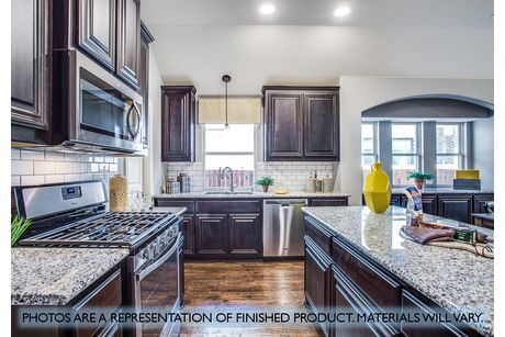 Kitchen-in-Cypress-at-Brookside-in-Melissa