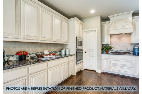 Kitchen-in-Dewberry III-at-Kreymer Estates-in-Wylie