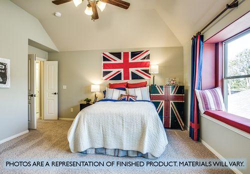 Bedroom-in-Dewberry III-at-Ridge Ranch-in-Mesquite