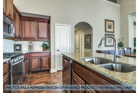 Kitchen-in-Dogwood-at-Star Ranch-in-Godley