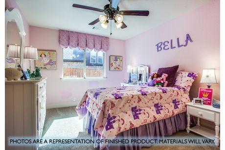 Bedroom-in-Dogwood III-at-Plantation & Oak Valley-in-Burleson
