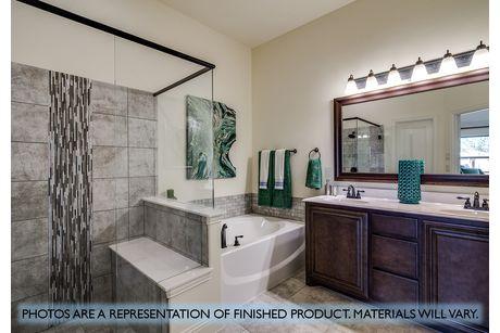 Bathroom-in-Hawthorne-at-Plantation & Oak Valley-in-Burleson