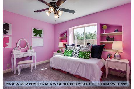 Bedroom-in-Hawthorne II-at-Plantation & Oak Valley-in-Burleson