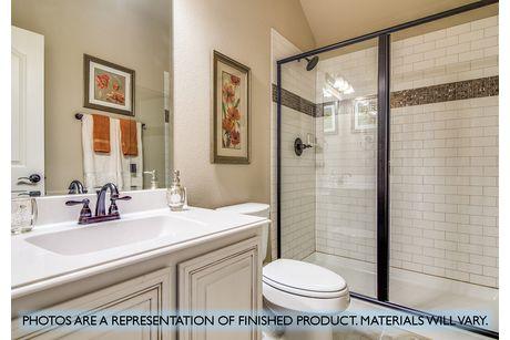 Bathroom-in-Magnolia-at-Plantation & Oak Valley-in-Burleson