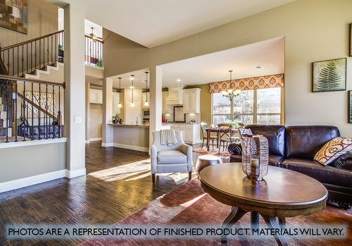 Greatroom-and-Dining-in-Magnolia-at-Hagan Hill-in-Mesquite