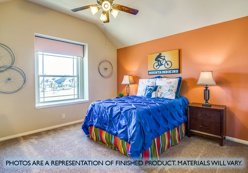 Bedroom-in-Magnolia-at-Hagan Hill-in-Mesquite