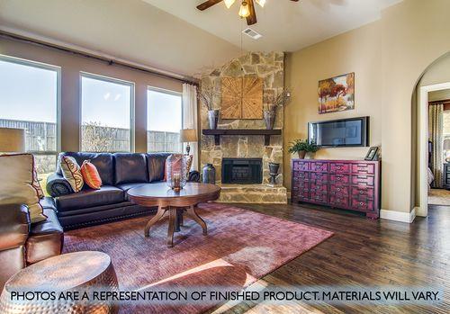 Greatroom-in-Magnolia-at-Hagan Hill-in-Mesquite