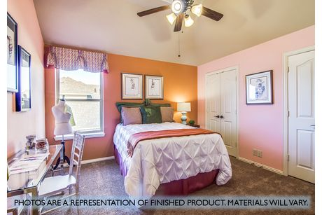 Bedroom-in-Magnolia II-at-Lakeway Estates-in-Grand Prairie