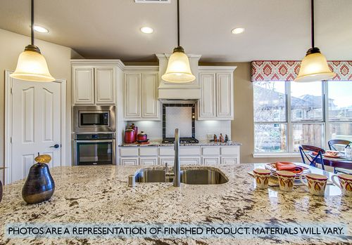Kitchen-in-Magnolia II-at-Devonshire-in-Forney