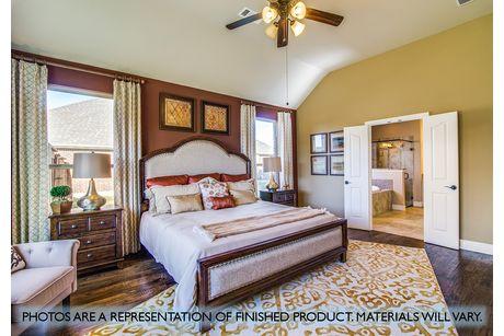 Bedroom-in-Magnolia III-at-West Crossing-in-Anna
