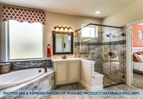 Bathroom-in-Primrose FE V-at-Hagan Hill-in-Mesquite