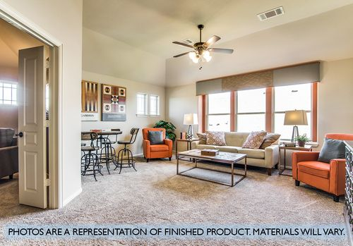 Greatroom-and-Dining-in-Primrose FE V-at-Hagan Hill-in-Mesquite