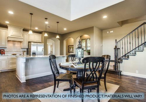 Kitchen-in-Wisteria-at-North Grove-in-Waxahachie