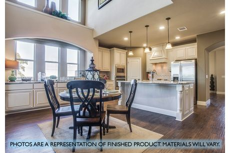 Kitchen-in-Wisteria-at-Willow Wood-in-McKinney