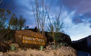 Dragon Rock by Blue Heron in Las Vegas Nevada