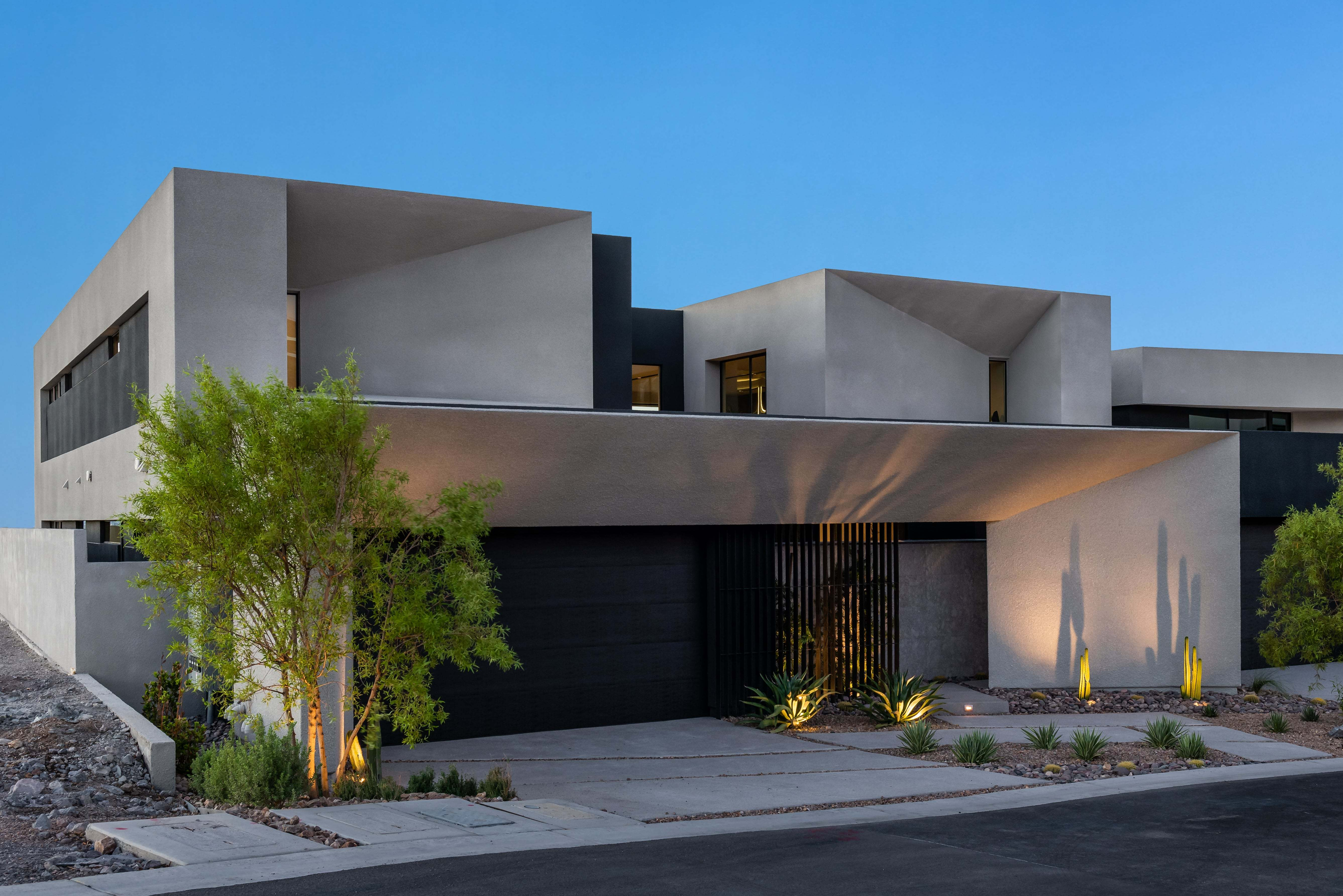 Exterior featured in the Apex By Blue Heron in Las Vegas, NV