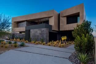 Zenith - Obsidian: Henderson, Nevada - Blue Heron