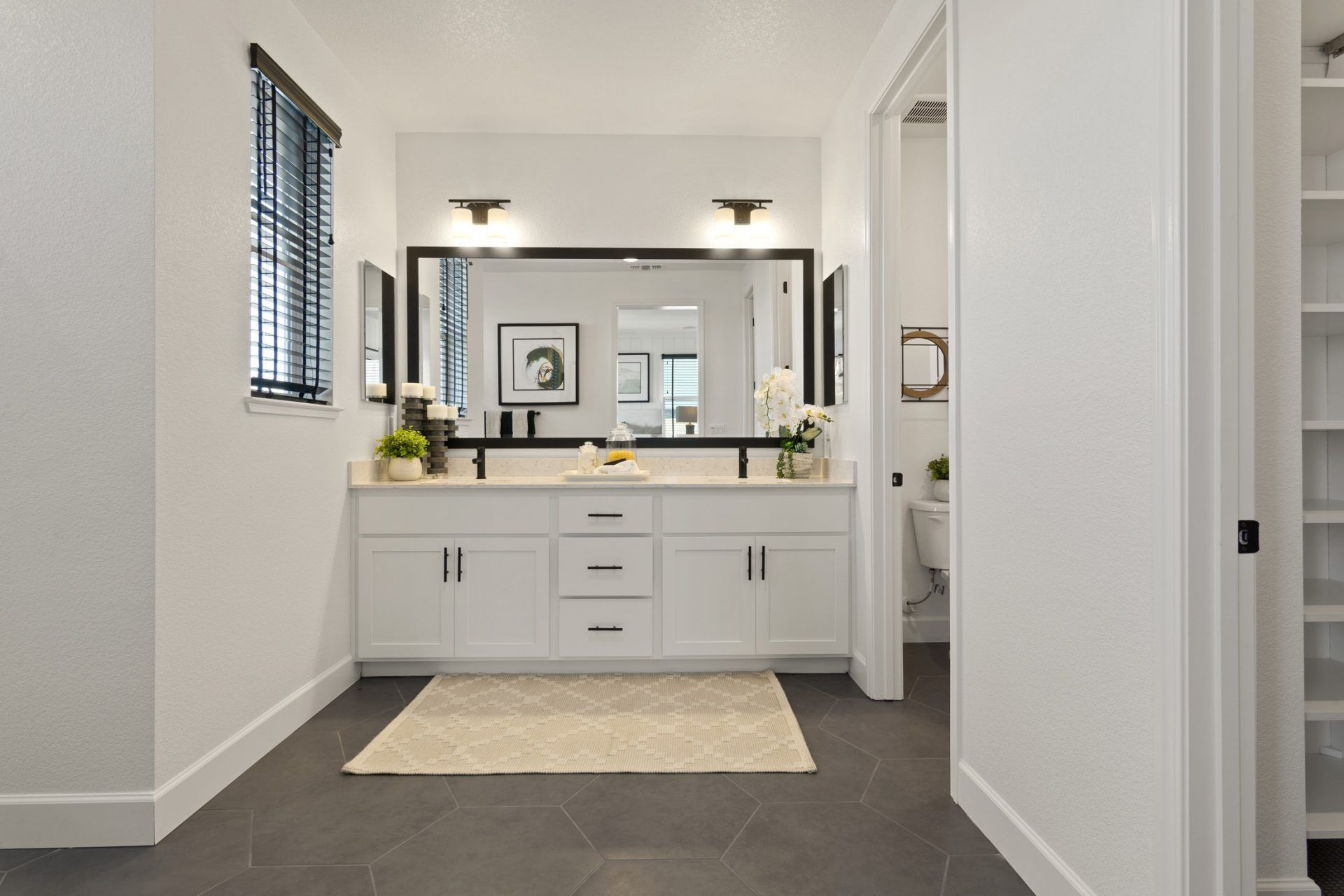 Bathroom featured in the Azure By Blue Mountain Communities in Oakland-Alameda, CA