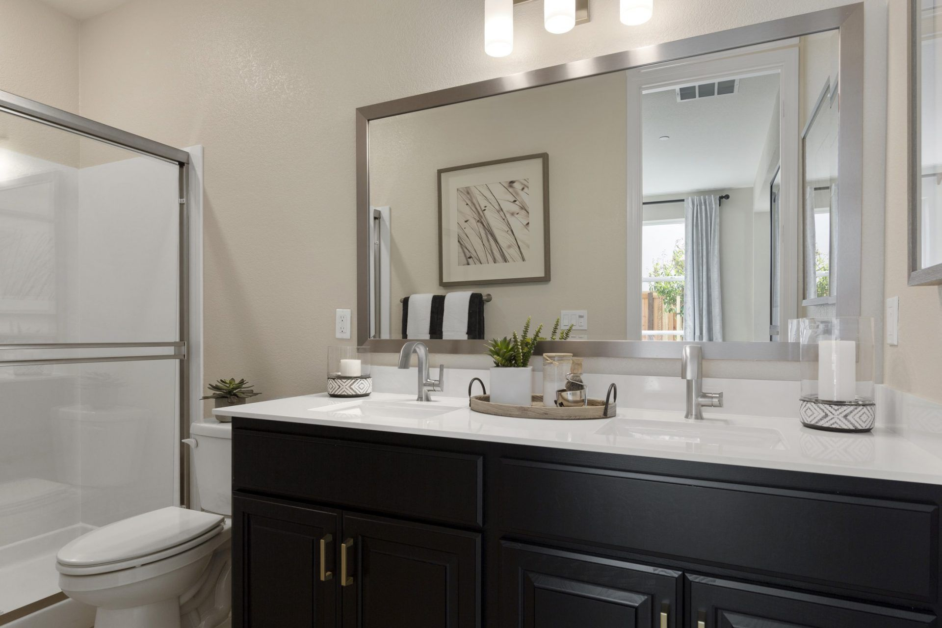 Bathroom featured in the Cyan By Blue Mountain Communities in Oakland-Alameda, CA