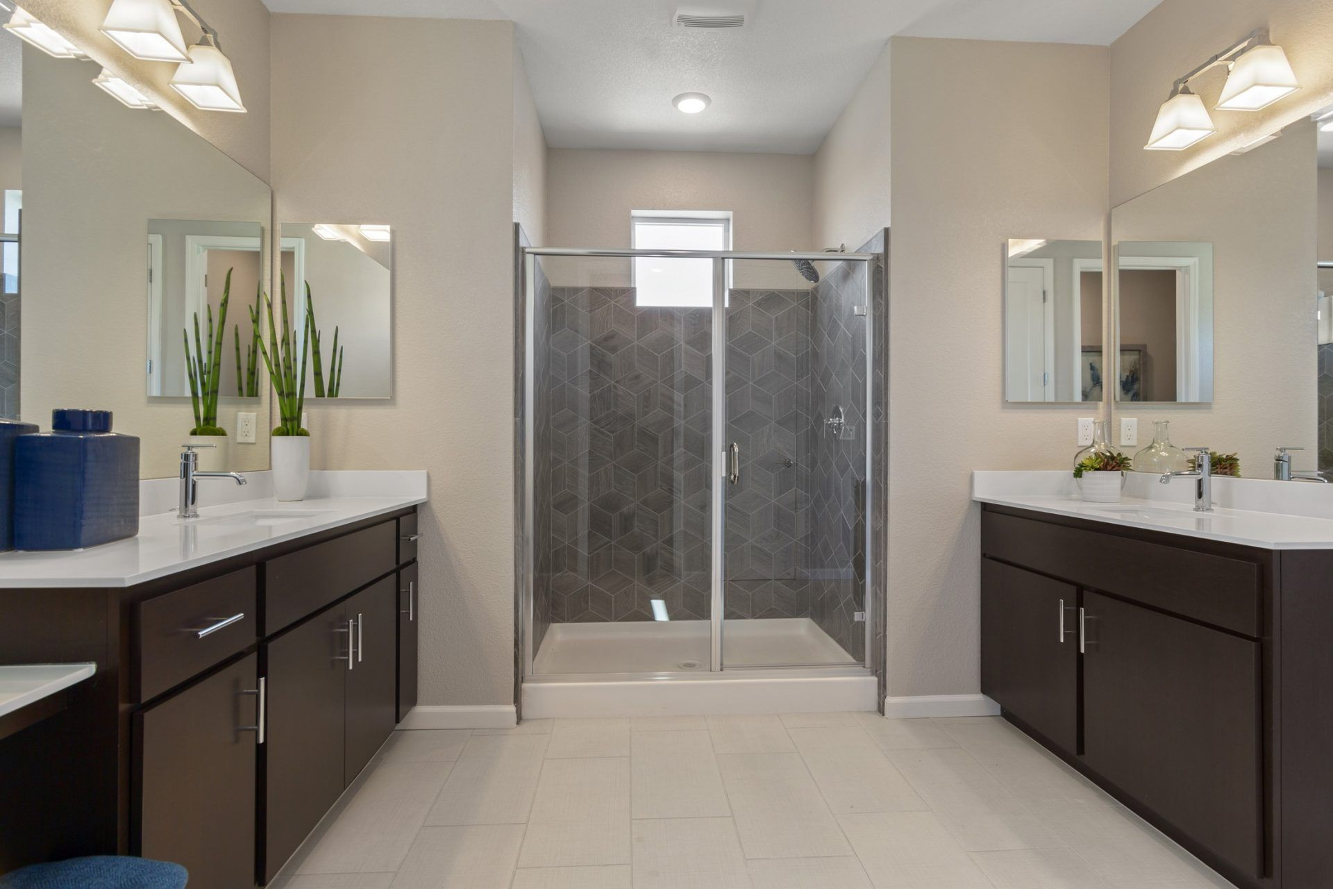 Bathroom featured in the Delta Coves Indigo By Blue Mountain Communities in Oakland-Alameda, CA