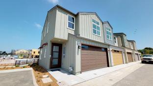 Plan C - Village Station: Santa Rosa, California - Blue Mountain Communities