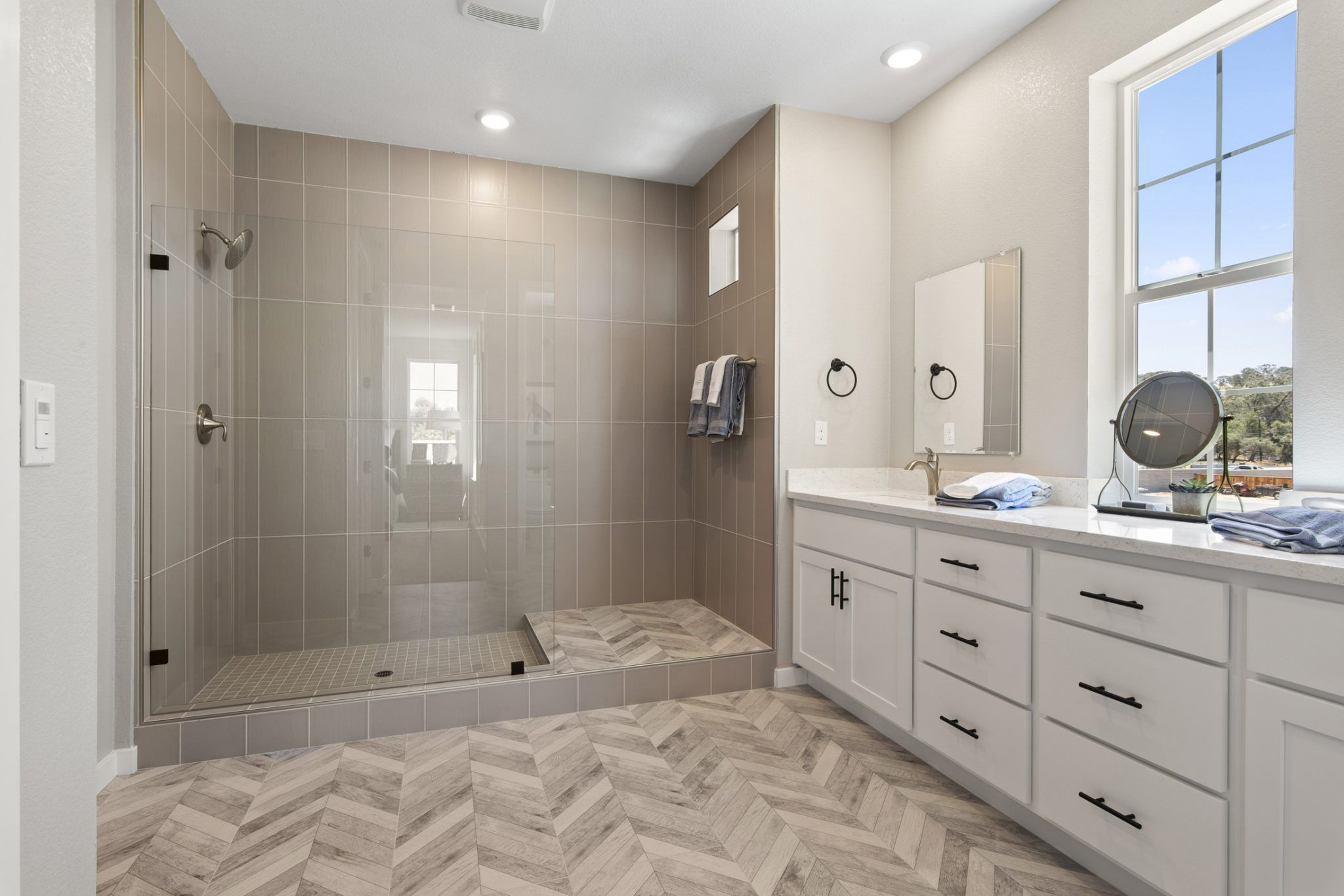 Bathroom featured in the Lupine By Blue Mountain Communities in Sacramento, CA