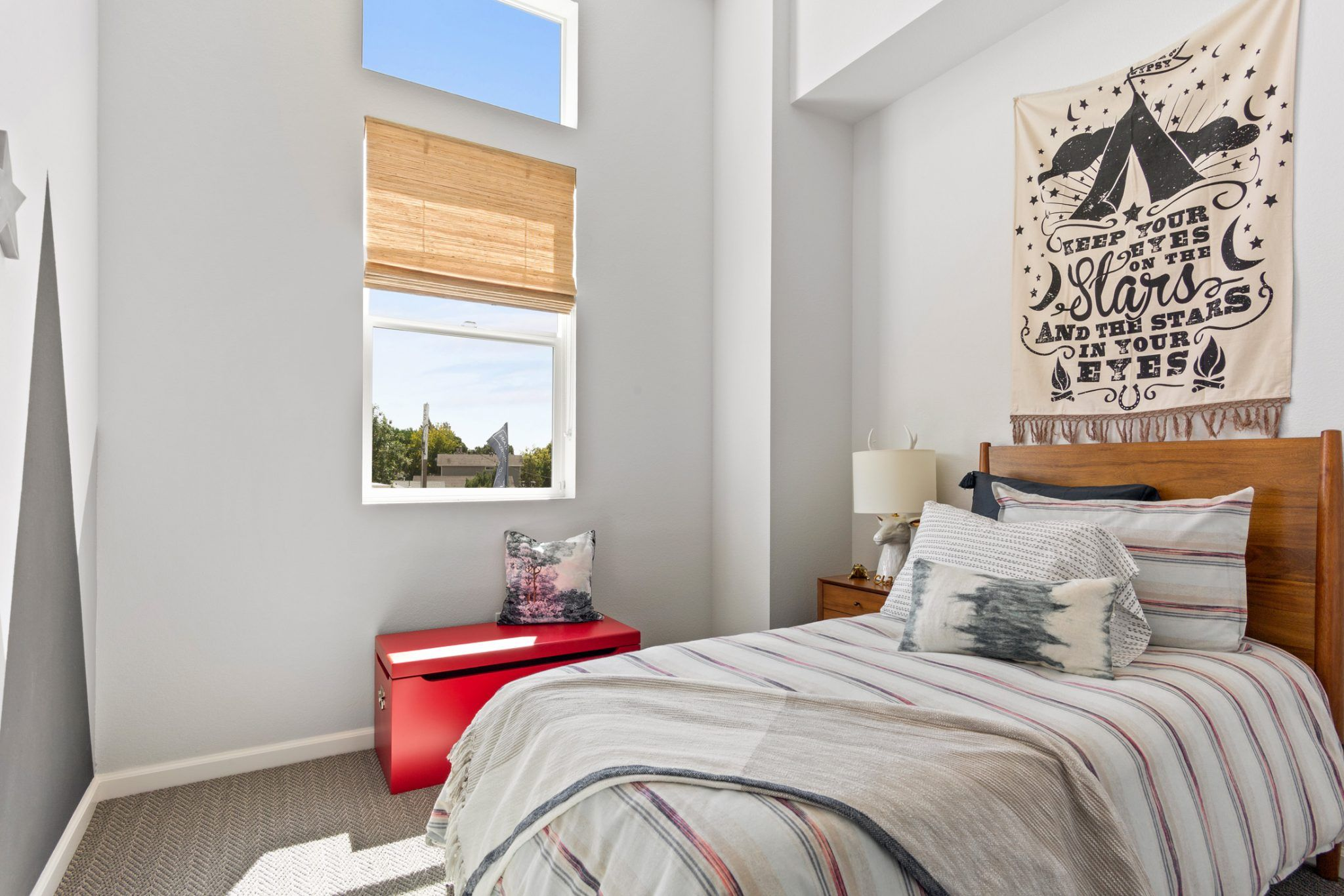 Bedroom featured in the Plan B By Blue Mountain Communities in Santa Rosa, CA