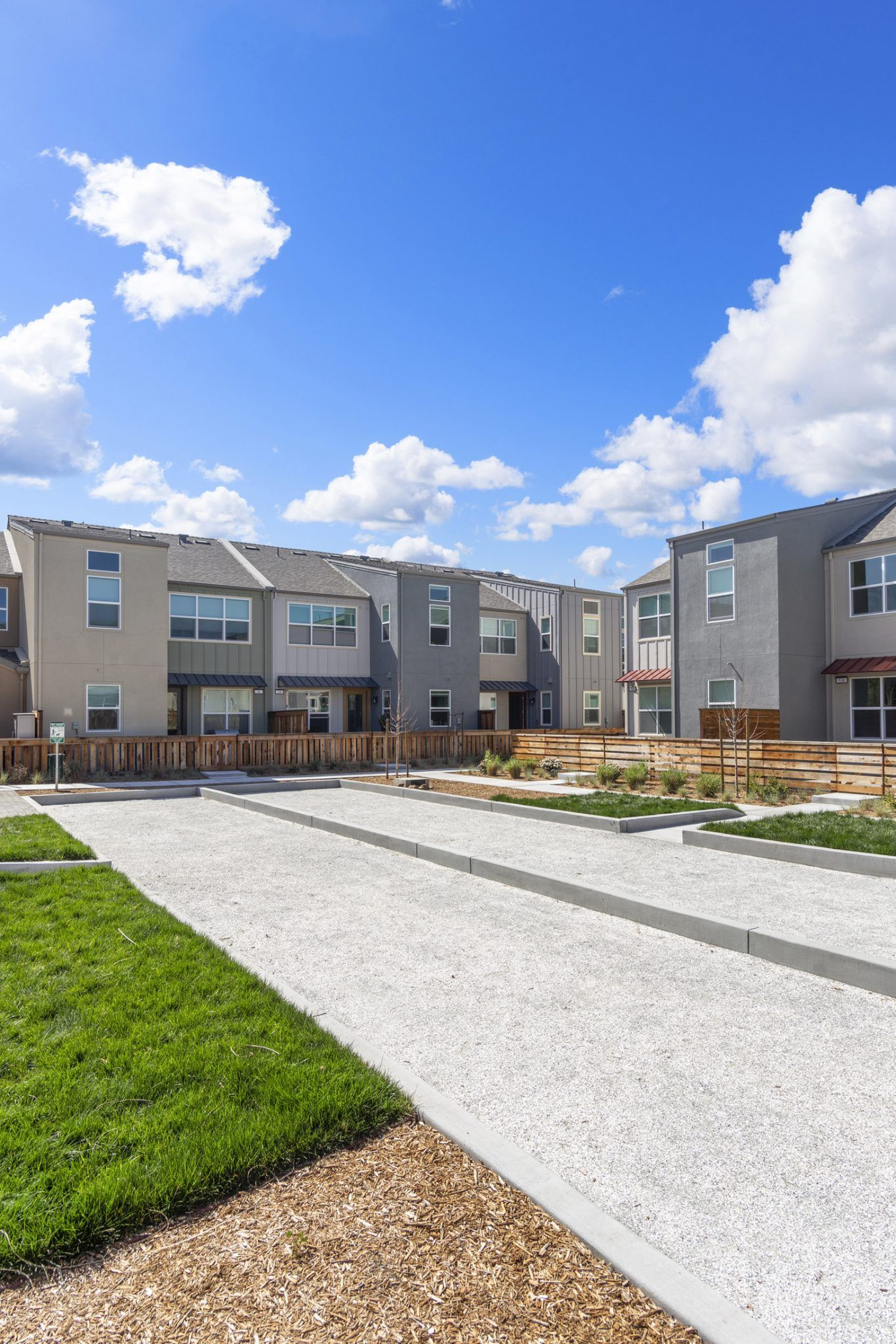 'Village Station' by Blue Mountain Communities in Santa Rosa
