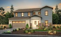 Revere at Silver Springs by Blue Mountain Communities in Sacramento California